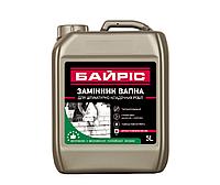Добавка в цементные смеси БАЙРИС ЗАМIННИК ВАПНА пластифицирующая, 5л