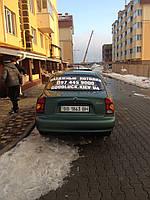 Обклейка авто, фото 1