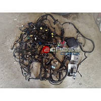 Электропроводка мотора и салона 1.4hdi 1.3multijet б.у., , Citroen Nemo, Peugeot Bipper, Fiat Fiorino 2008-