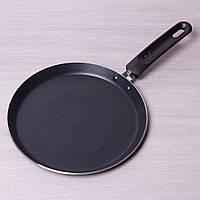 Сковорода блинная Kamille 24см с керамическим покрытием