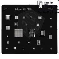 BGA-трафарет P3040 для Apple iPhone 6S Plus (26 in 1)