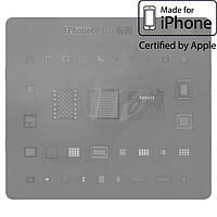 BGA-трафарет P3030 для Apple iPhone 6 Plus (34 in 1)