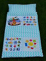 Спальный мешок для деток до 5 лет, фото 1