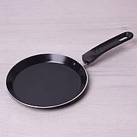 Сковорода блинная Kamille 20см с керамическим покрытием
