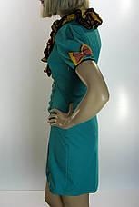 Платье с жабо , фото 3