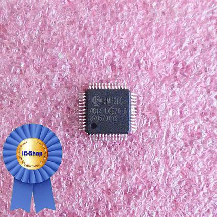 Микросхема JMB385, фото 2