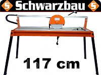 Станок для резки керамогранита Schwarzbau TSW230d S