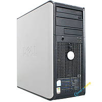 Компьютер DELL Optiplex 740