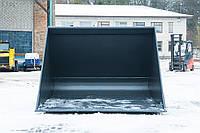 Ковши для телескопического погрузчика  4 м3