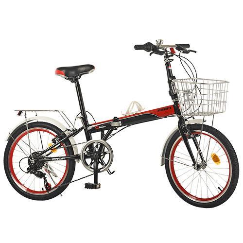 "Велосипед складной Profi EUROBIKE E20F-4 20"""