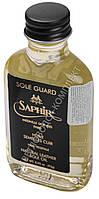Масло для подошв Saphir Medaille D'or SOLE GUARD, стеклянный флакон, 100 мл