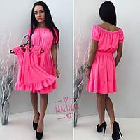 Комплект платьев 660 грн мама 360 грн + дочка 330 грн