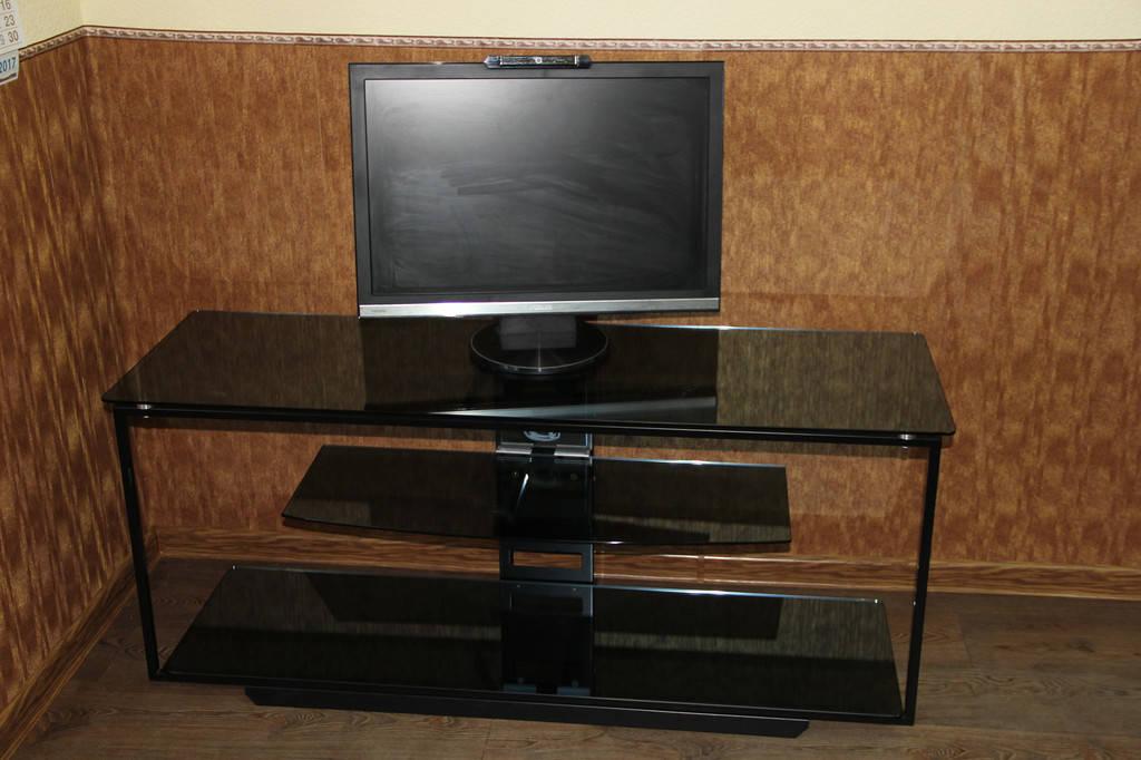 Первая разработанная Тумба ТВ Commus Premium