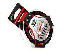 Флюорокарбон Intech FC Shock Leader 100% Fluorocarbon 10 м 0,20 мм 2,6 кг/5,7 lb