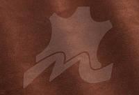 Спил-велюр VESUVIO коричневый ПРАЛИНЕ 1.2-1.4 Италия