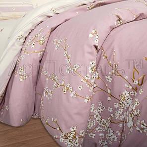 Постельное белье Сакура поплин ТМ Царский дом  (Семейный), фото 2