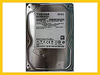 HDD 500GB 7200 SATA3 3.5 Toshiba DT01ACA050 Y227EYGFSWK5
