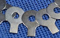 Стопорная шайба с лапкой М39 DIN 93, фото 1