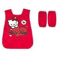 Фартук для труда  Hello Kitty HK 17-162