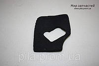 Поролоновая прокладка для Husqvarna 125L, 125R, 128L, 128R.