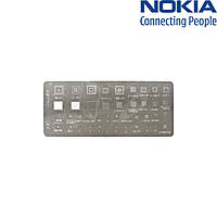 BGA-трафарет A318 для Nokia 5800/N79 (42 in 1)