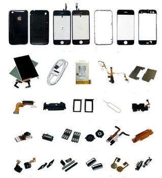 Комплектующие для телефонов