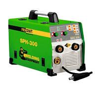 Procraft SPH 300 Зварка полуавтомат