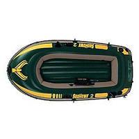 Лодка надувная Seahawk 2 Intex 68346