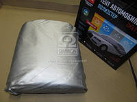Тент авто (DK471-PE-4XL) седан Polyester XL 535*178*120 <ДК>