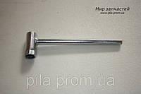 Ключ свечной для Husqvarna 125L, 125R, 128L, 128R.