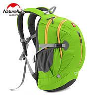 Рюкзак NatureHike NH15D030-L Bright 30L, зеленый