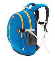 Рюкзак NatureHike NH15D030-L Bright 30L, голубой
