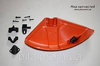 Защитный кожух для Husqvarna 125L, 125R, 128L, 128R.