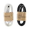 Кабель USB (USB-SH-015), Кабель Универсальный USB USB-SH-015 Черный, Белый!Акция, фото 3