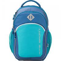 Рюкзак школьный Kite Sport 815-2 для мальчиков и девочек средних и старших классов