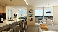 Дизайн-проект интерьера - 3-х комнатная квартира