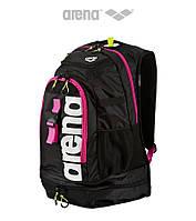 Большой рюкзак на 45 литров Arena Fastpack 2.1 (Fuchsia)