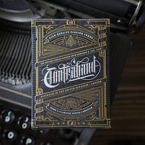 Карти гральні | Contraband Playing Cards, фото 2