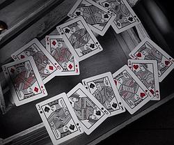 Карти гральні | Contraband Playing Cards, фото 3