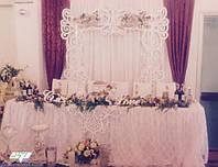 "Свадебная арка ""Крылья"", фото 1"