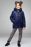 Детская модная куртка для девочки May 30–42р.в расцветках