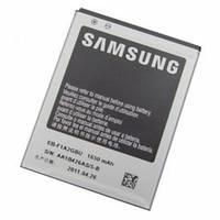 Аккумулятор на телефон Samsung i9100 Galaxy S2