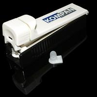 Машинка для набивки сигаретных гильз Kompan
