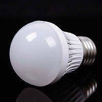 Светодиодная лампочка WIMPEX 3w 40w!Акция