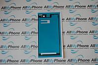 Стикер-проклейка (двухсторонний скотч) дисплея Sony Xperia Z1 L39H L39