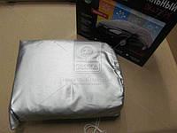 Тент авто (DK472-PE-2M) внедорожник Polyester M 440*185*145 <ДК>