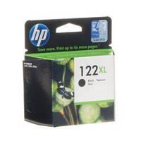 Картридж HP №122XL для DJ 2050 (CH563HE) Black