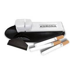 Машинка для набивки сигаретных гильз Korona
