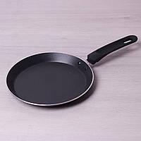 Сковорода блинная Kamille 22см с антипригарным покрытием (индукция)