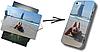 Силиконовый чехол на Alcatel Pop Star 5022D